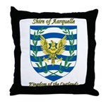 Aarquelle Throw Pillow
