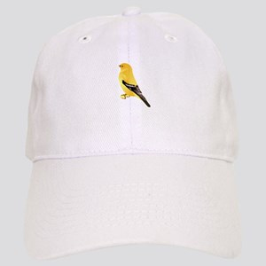 Gold finch Cap