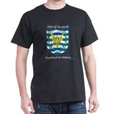 Aaquelle Dark T-Shirt