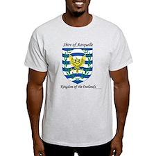 Aaquelle Light T-Shirt