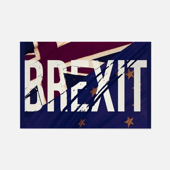 Brexit!!! Rectangle Magnet