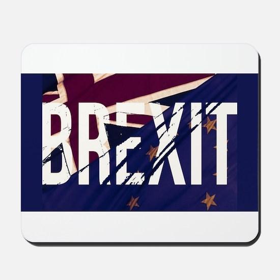 Brexit!!! Mousepad