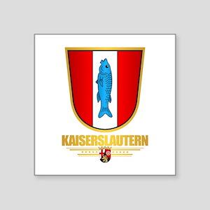 Kaiserslautern Sticker