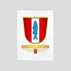 Kaiserslautern 5'x7'Area Rug