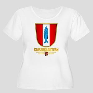 Kaiserslautern Plus Size T-Shirt