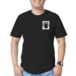 Radford Men's Fitted T-Shirt (dark)