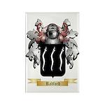 Radford Rectangle Magnet (100 pack)