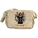 Radford Messenger Bag