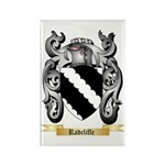 Radcliffe Rectangle Magnet (100 pack)