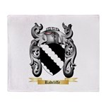 Radcliffe Throw Blanket