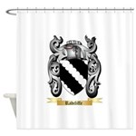 Radcliffe Shower Curtain