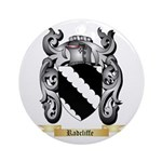 Radcliffe Round Ornament