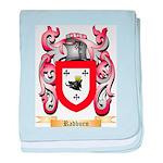 Radburn baby blanket