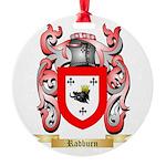 Radburn Round Ornament
