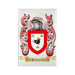 Radburn Rectangle Magnet (100 pack)