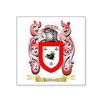 Radburn Square Sticker 3