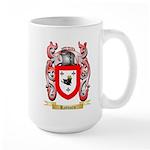Radburn Large Mug