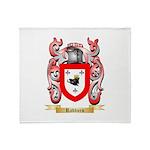 Radburn Throw Blanket
