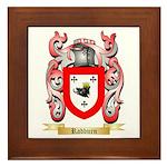 Radburn Framed Tile