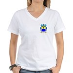 Rada Women's V-Neck T-Shirt