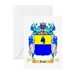 Rada Greeting Cards (Pk of 10)