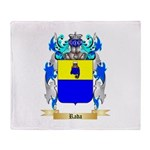 Rada Throw Blanket