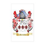Rachels Sticker (Rectangle)