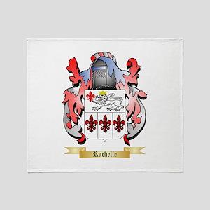 Rachelle Throw Blanket