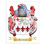Racheal Small Poster