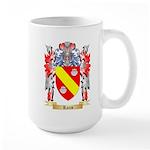 Racco Large Mug