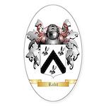 Rabit Sticker (Oval 10 pk)