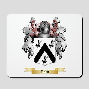 Rabit Mousepad