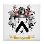 Rabit Tile Coaster
