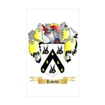 Rabette Sticker (Rectangle 10 pk)
