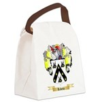 Rabette Canvas Lunch Bag