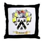 Rabette Throw Pillow
