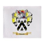 Rabette Throw Blanket