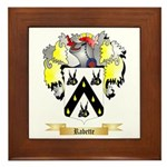 Rabette Framed Tile