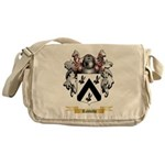 Rabbitts Messenger Bag