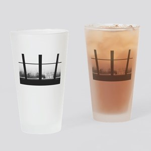 Photo Print - Monochromatic Drinking Glass