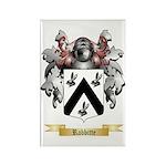 Rabbitte Rectangle Magnet (10 pack)