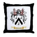 Rabbitte Throw Pillow