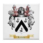 Rabbitte Tile Coaster