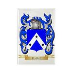 Rabbitt Rectangle Magnet (10 pack)