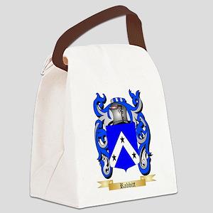 Rabbitt Canvas Lunch Bag