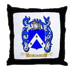 Rabbitt Throw Pillow