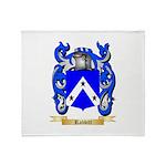 Rabbitt Throw Blanket