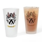 Rabbeke Drinking Glass