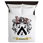 Rabbeke Queen Duvet