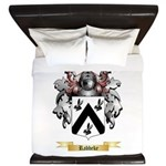 Rabbeke King Duvet
